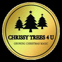 Chrissy Trees 4 U Logo